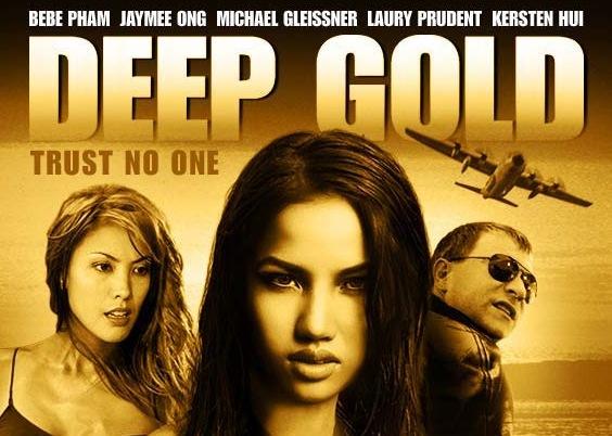 Deep Gold ( 2011)