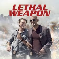 Lethal Weapon season 1 actors Clayne Crawford and Damon Wayans