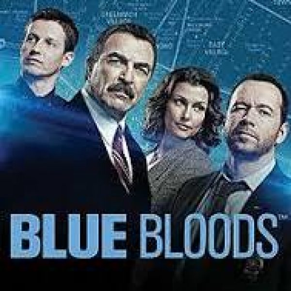 Blue Bloods faces of cast