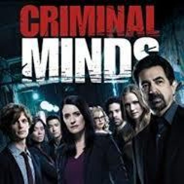 Criminal Minds season 13 cast members
