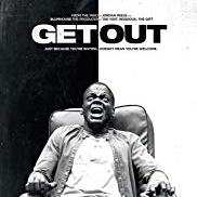 Get Out star Daniel Kaluuya sitting in chair screaming