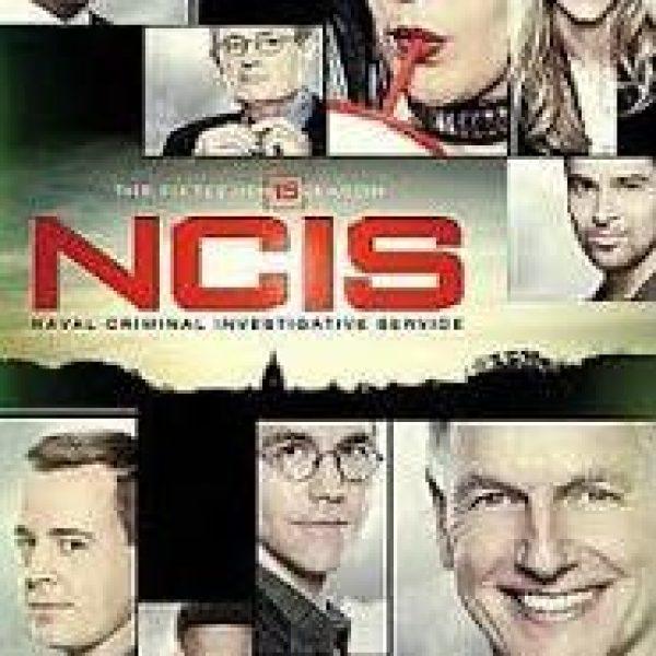 NCIS Season 15 cast, including Mark Harmon, Sean Murray, David McCallum et. al.
