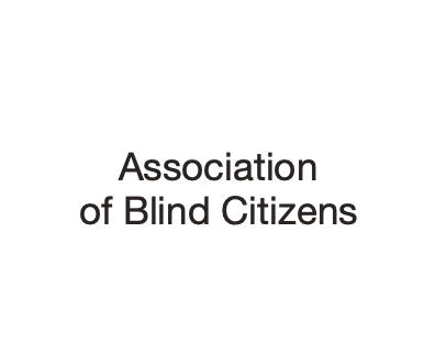 association of blind citizens