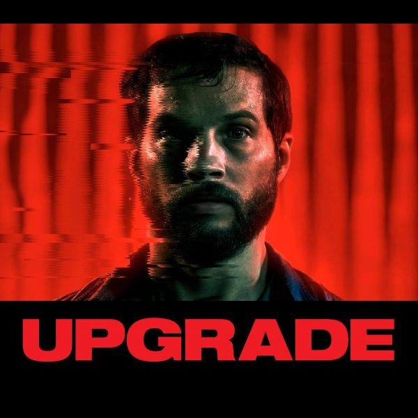 Upgrade Poster with Lead