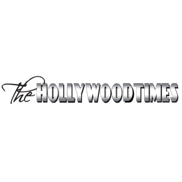 logo The Hollywood Times